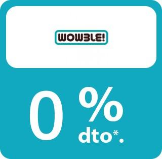 DESCUNTO DE 10%(En compras superiores de 5€)