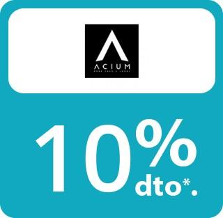 10% Compras superiores a 50€