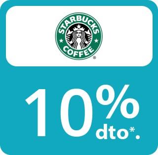 en Starbucks
