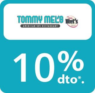 en Tommy Mel's