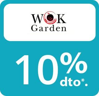 10 % descuento en cenas Buffet de Domingo a Jueves. (No aplicable a menú económico, días festivos, ni 24 y 31 de Diciembre)