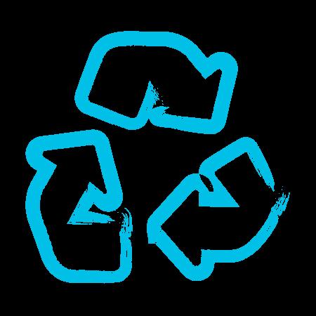 Puntos de reciclaje