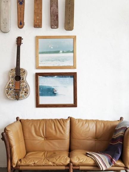 guitarra-en-la-pared