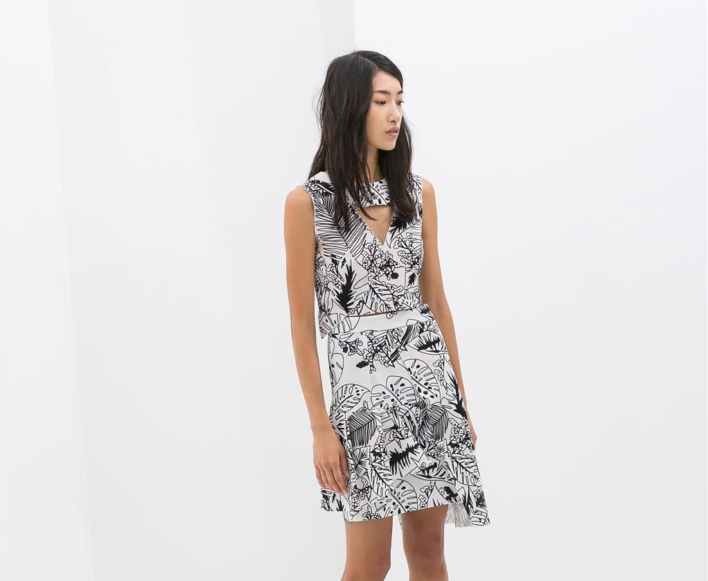 Vestido-Zara-rebajas-2014