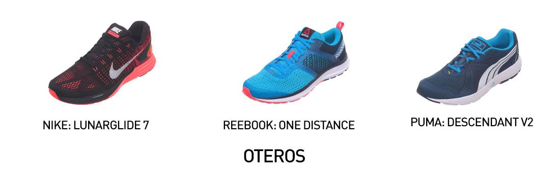 OTEROS ZAPAS RUNNING