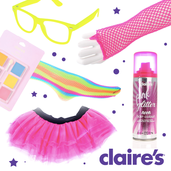 CARNAVAL-Claires