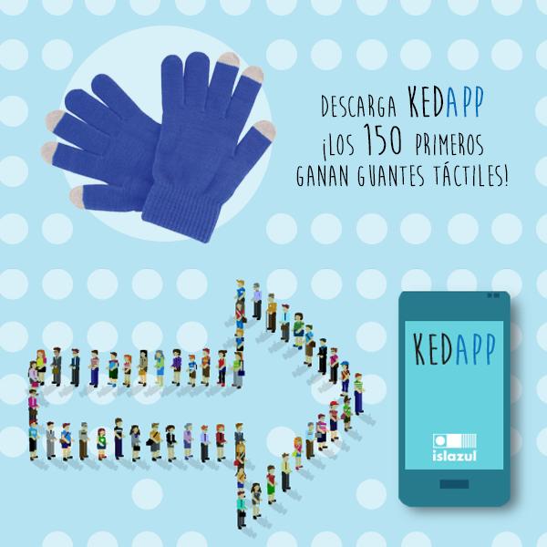 KEDAPP