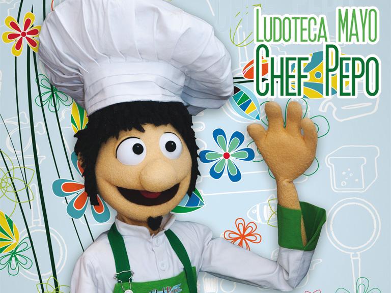 Ludoteca Chef Pepo