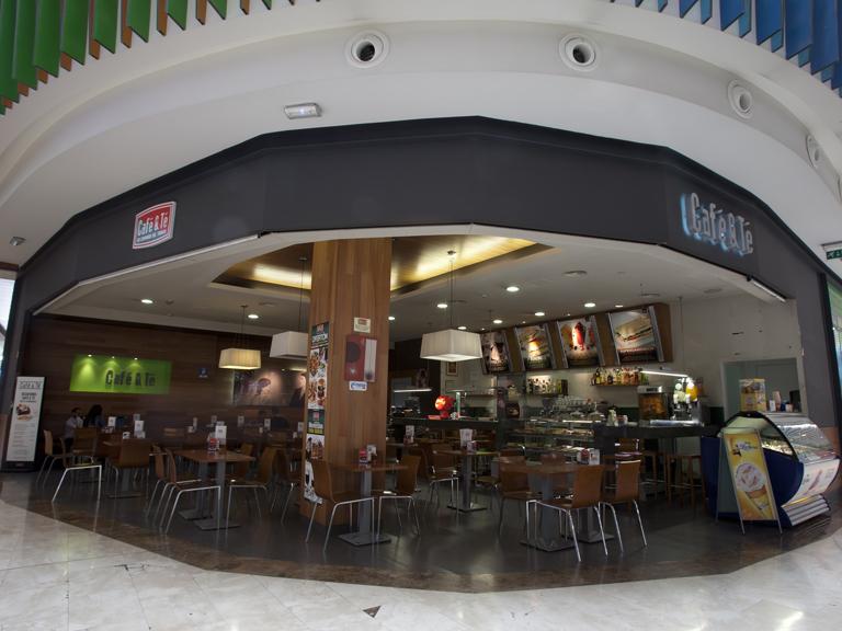 CAFE&TE001