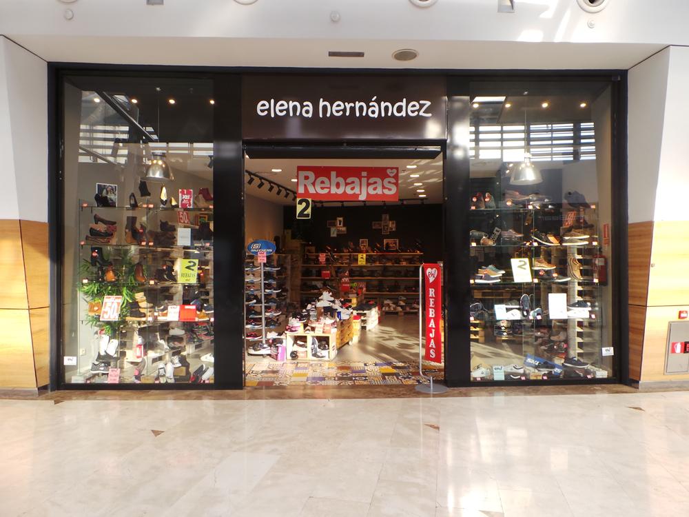 Elena Hernández