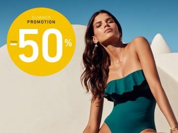 Summer promotion en Women'secret