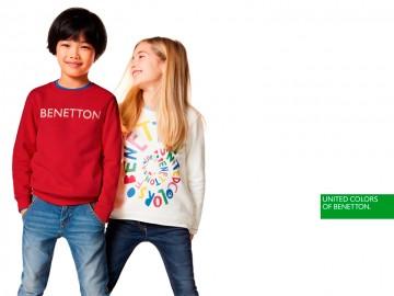 Nueva colección en United Colors of Benetton