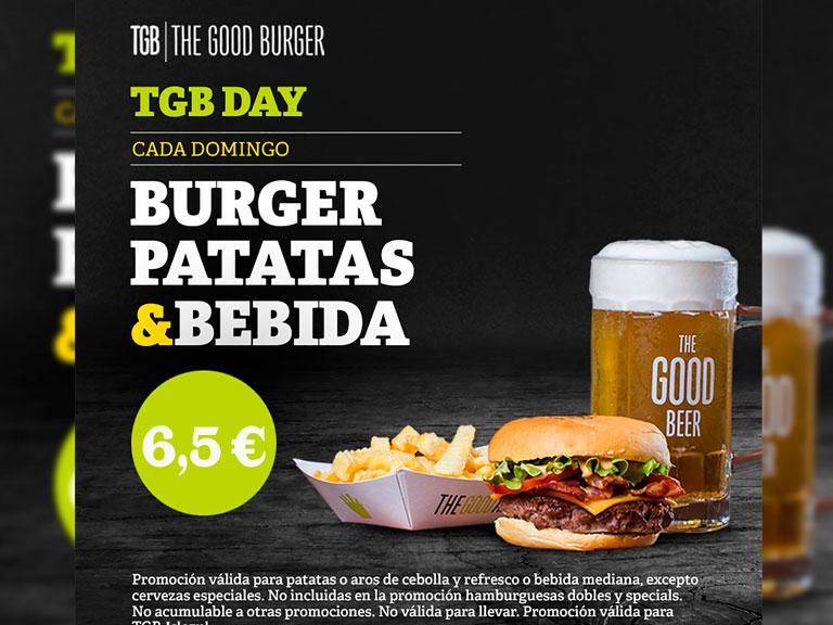 TGB Day