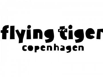 Oferta Flying Tiger