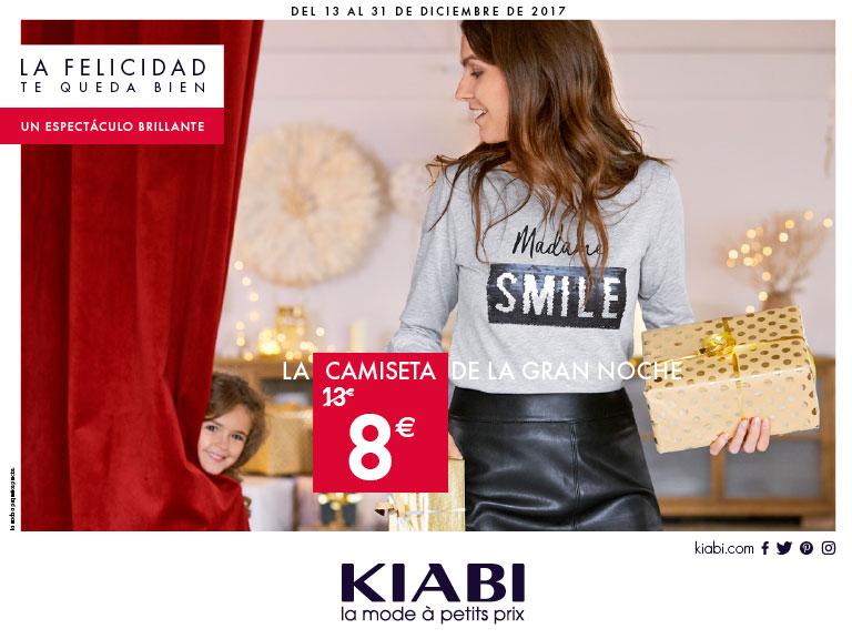 Un espectáculo brillante en Kiabi