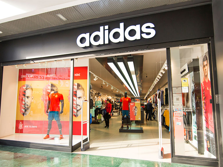 Adidas Store Islazul