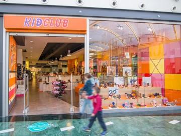 Kid Club