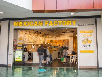 Mexican Factory