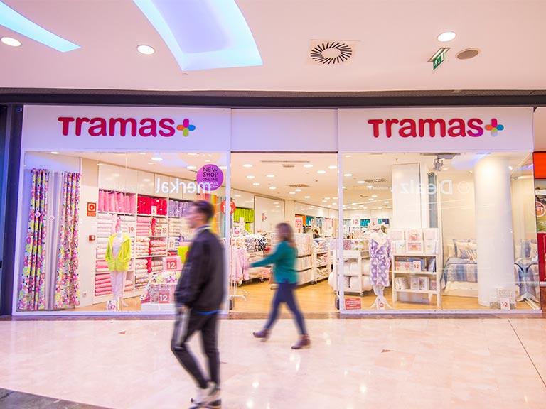 Tramas+