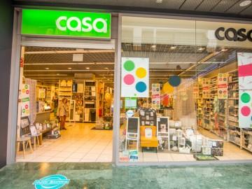 7ccdef7037a Tiendas en Madrid | Centro Comercial Islazul