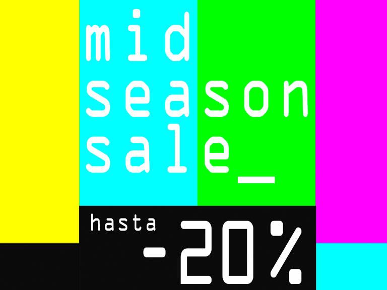 Mid Season Sale en Polinesia