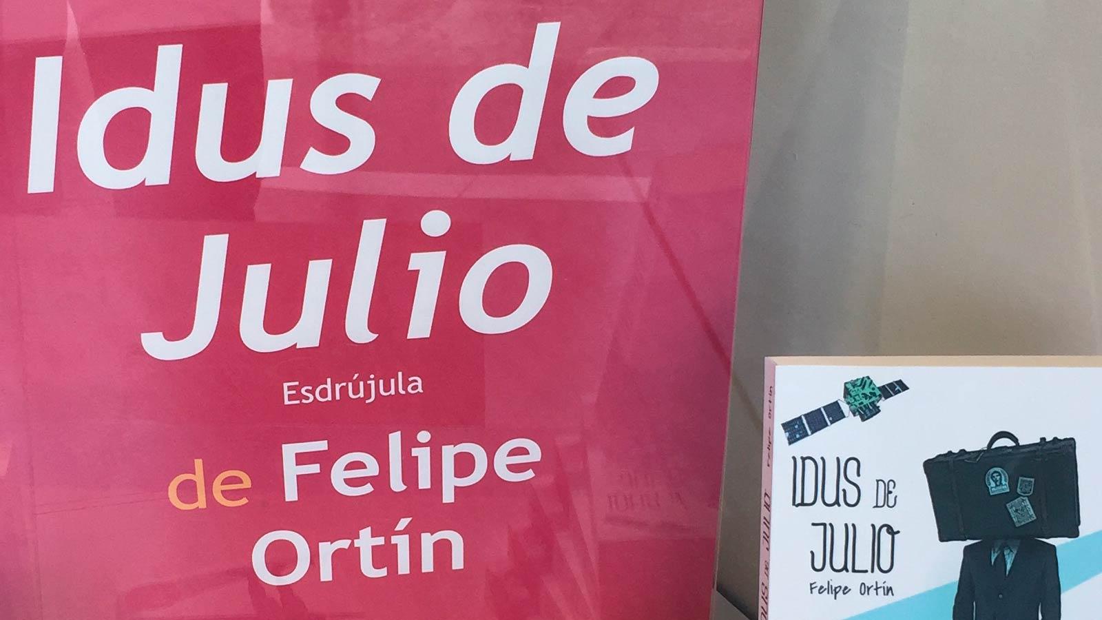 Firma Idus de Julio
