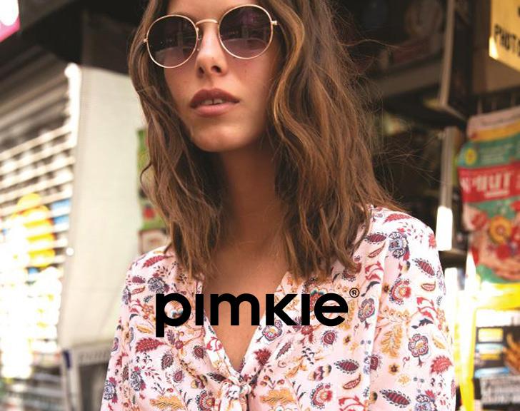 Nueva colección Pimkie