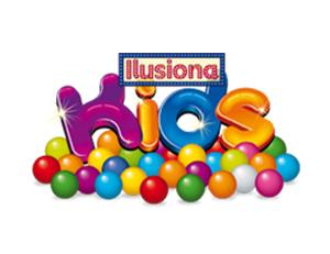 Bolera Ilusiona KIDS