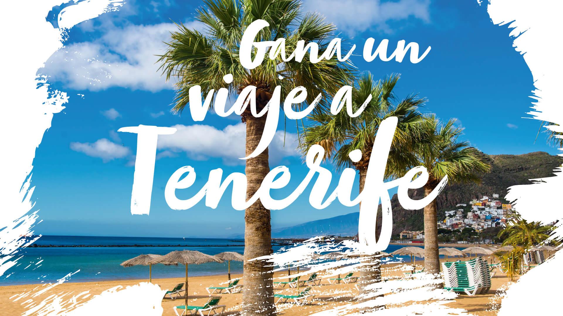 Vamos a Tenerife
