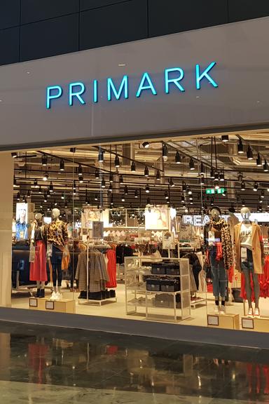 Apertura: Primark