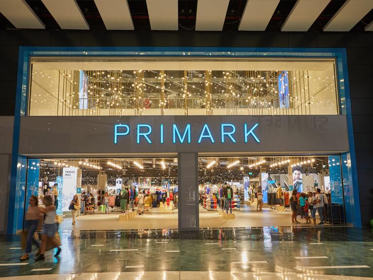 Primark en Madrid