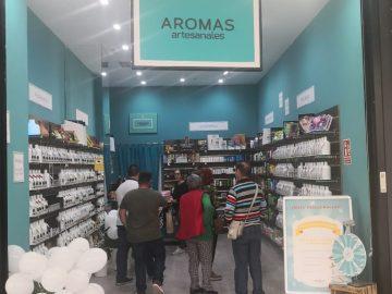 Aromas Artesanales