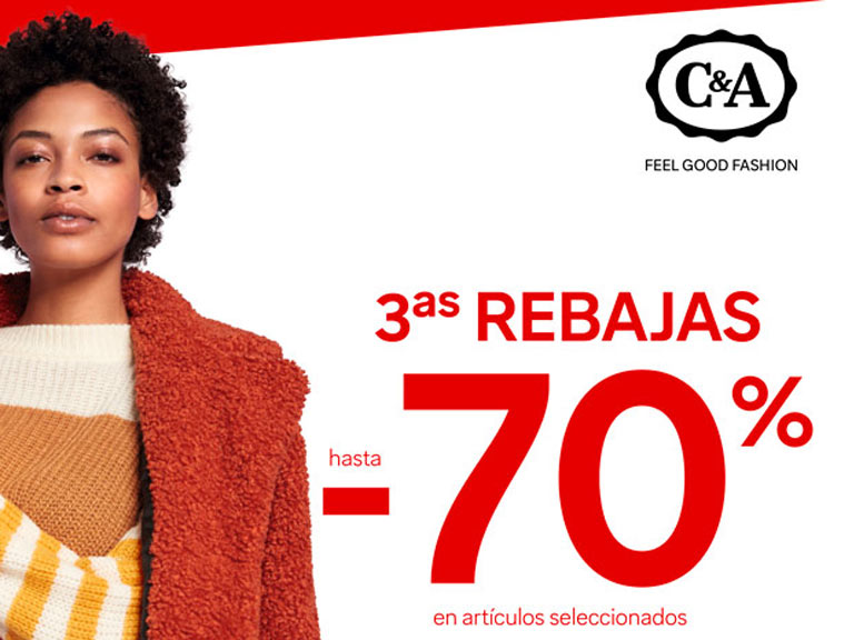 Promociones C&A Islazul
