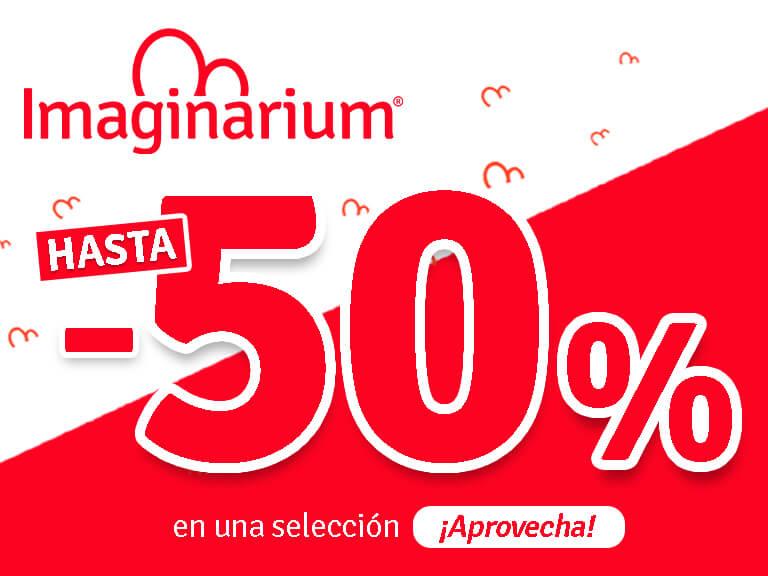 Promociones Imaginarium Islazul