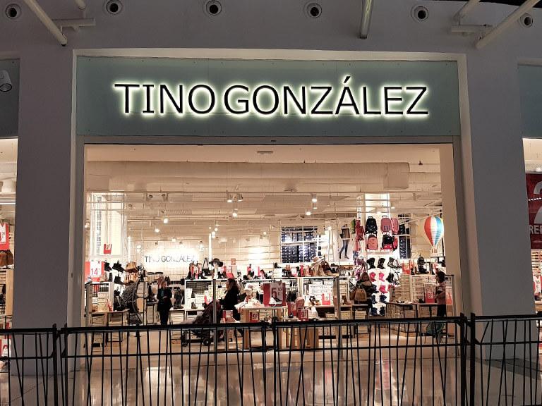 Tino González