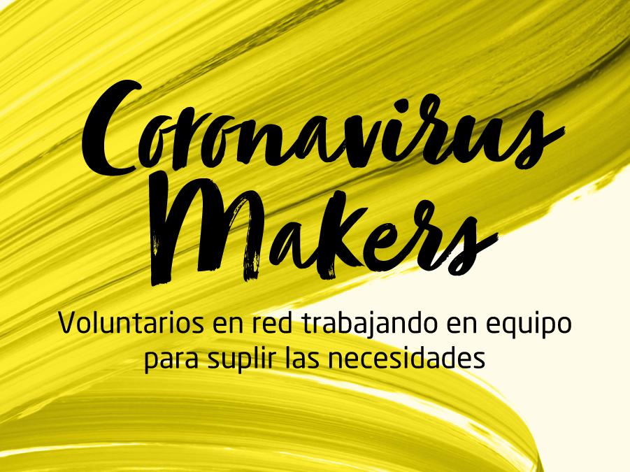 Promociones Coronavirus Makers Islazul
