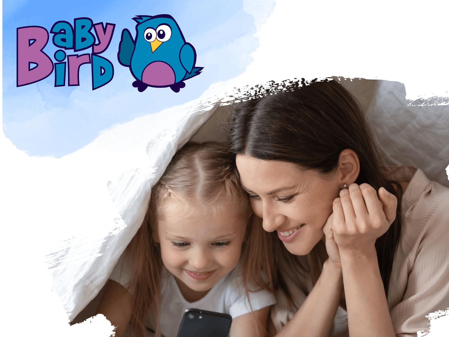 Promociones Baby Bird Islazul