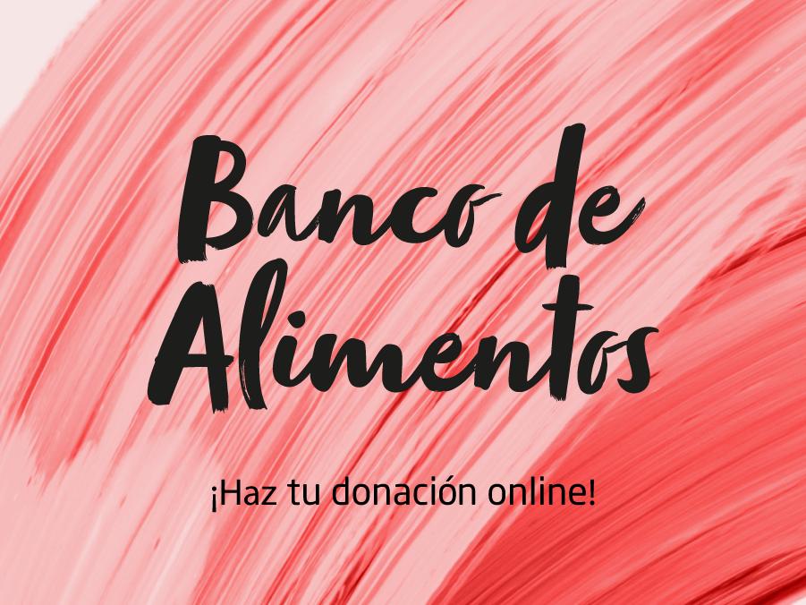Promociones Banco de alimentos Madrid Islazul