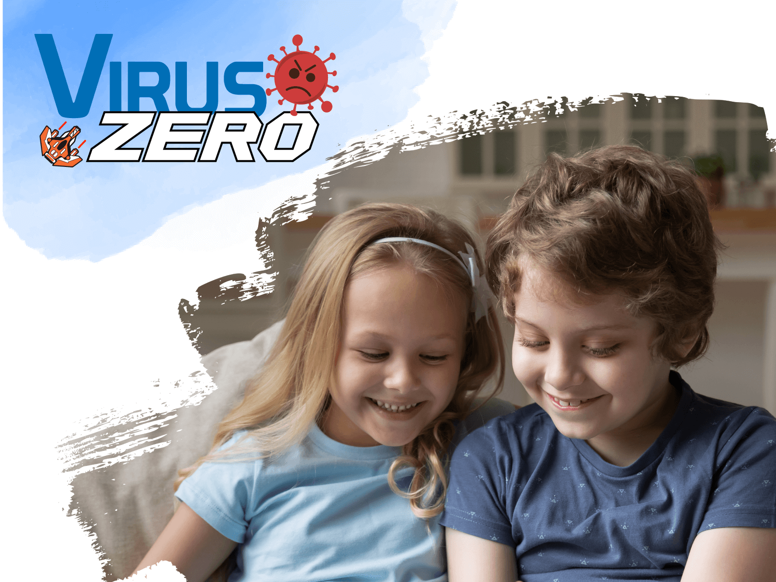 Promociones Virus Zero Islazul