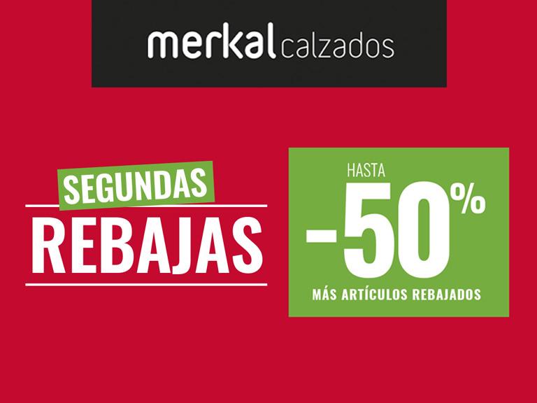 Promociones Merkal Calzados Islazul