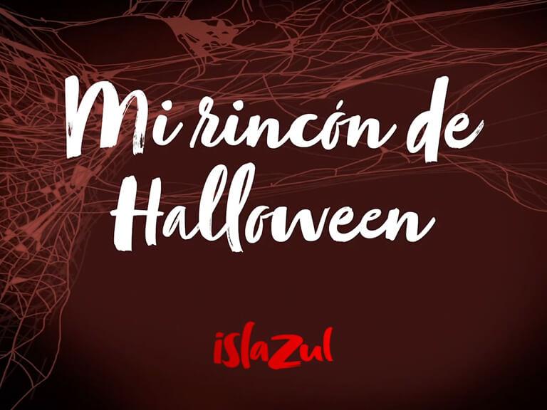 Promociones Mi Rincón de Halloween Islazul