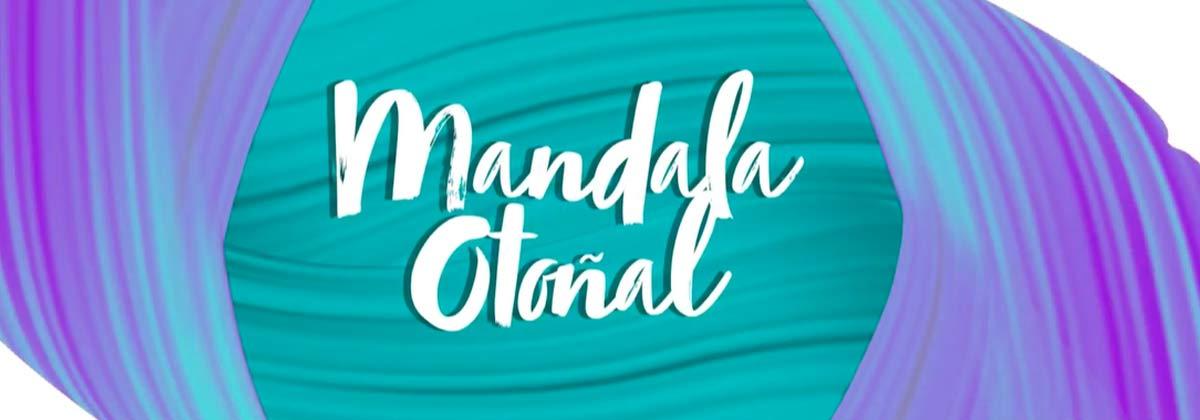 Mandala otoñal