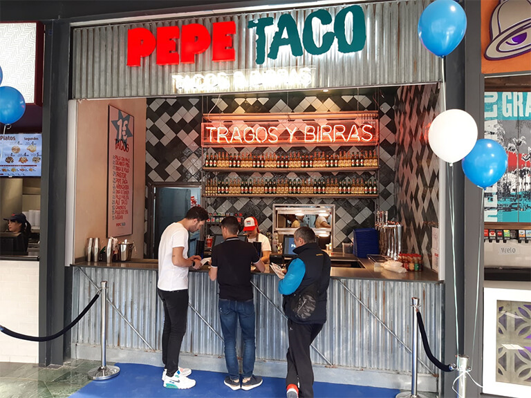 Pepe Taco