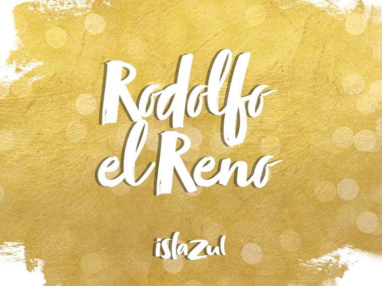 Promociones Rodolfo el Reno Islazul