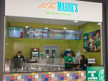 The Madre's Mexican Fresh