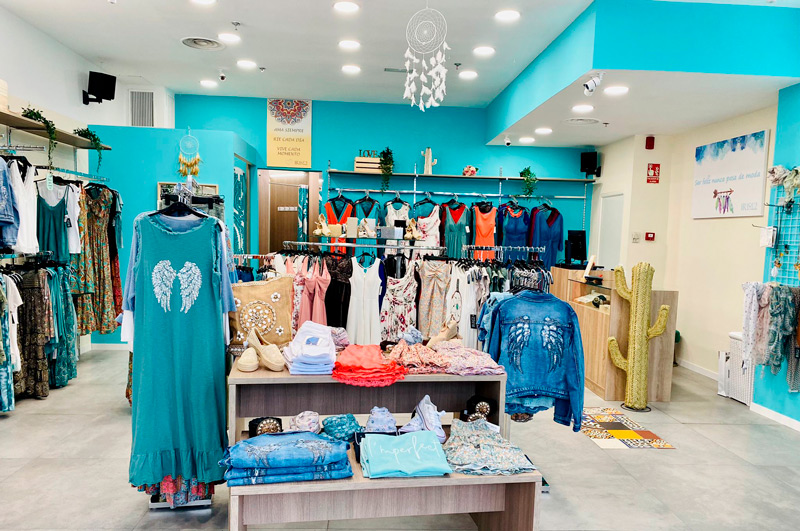 Iris 22 shop