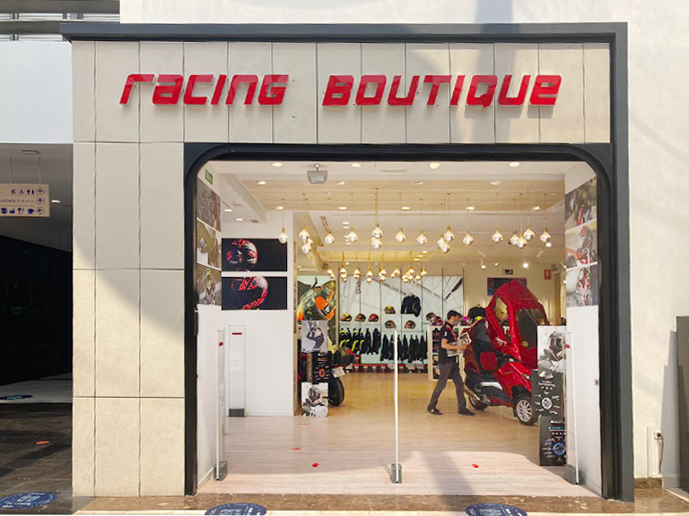 Racing Boutique