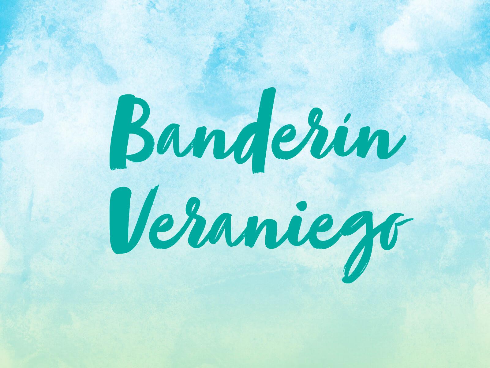 Promociones Banderín Veraniego Islazul