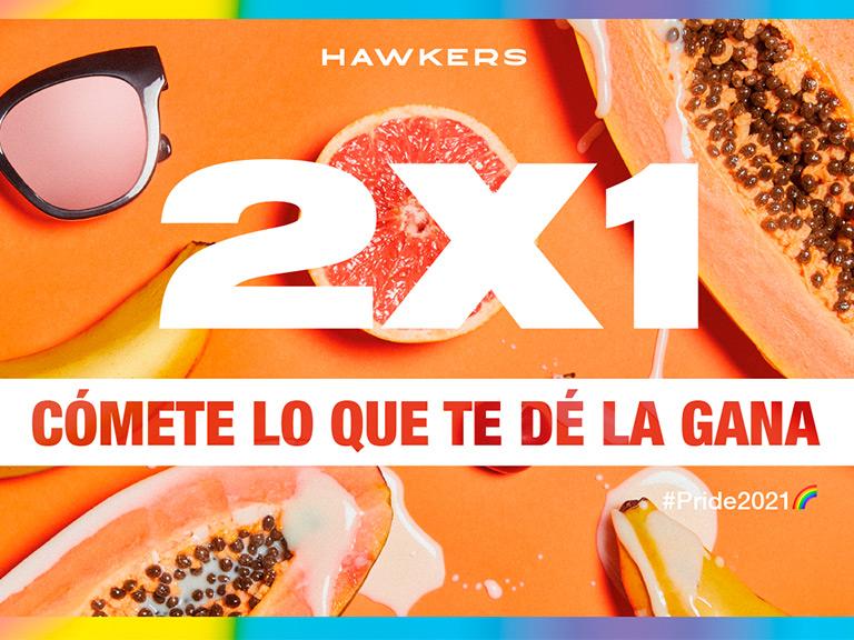Promociones Hawkers Islazul