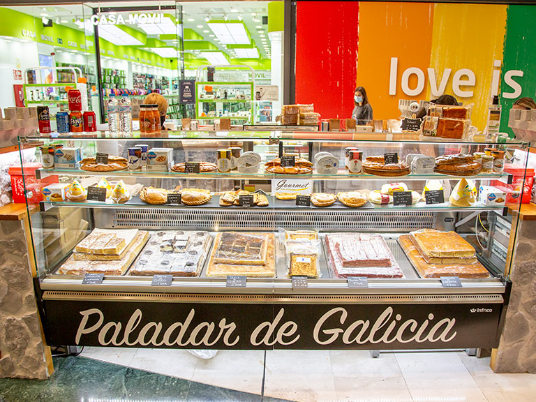 Paladar de Galicia